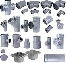 Системы канализационных трубопроводов