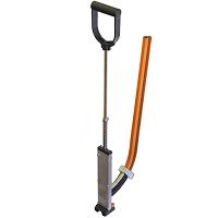 Степлер (Такер) для укладки труб теплого пола