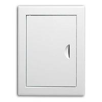 Люк дверца с магнитом