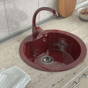 Мойка для кухни Maxstone MS-3