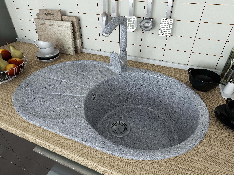 Мойка для кухни Maxstone MS-5